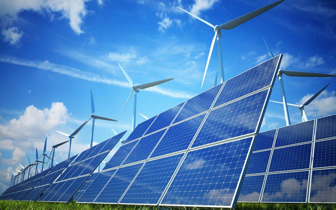 Наступит ли эра зеленой энергетики