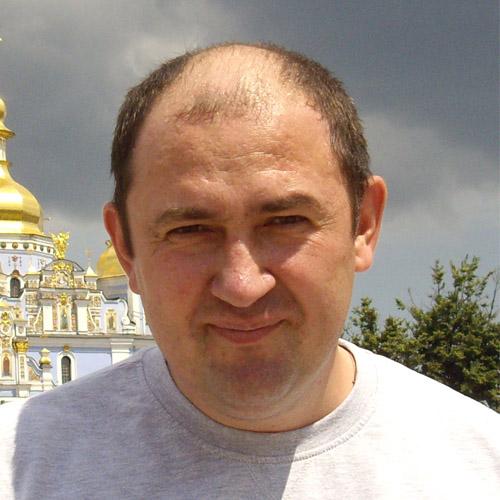 Андрей Сидельников