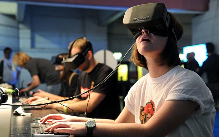 Пятерка мертворожденных технологий. Включая VR